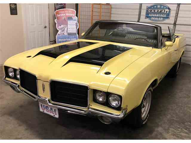 Picture of '71 Cutlass - NR5W