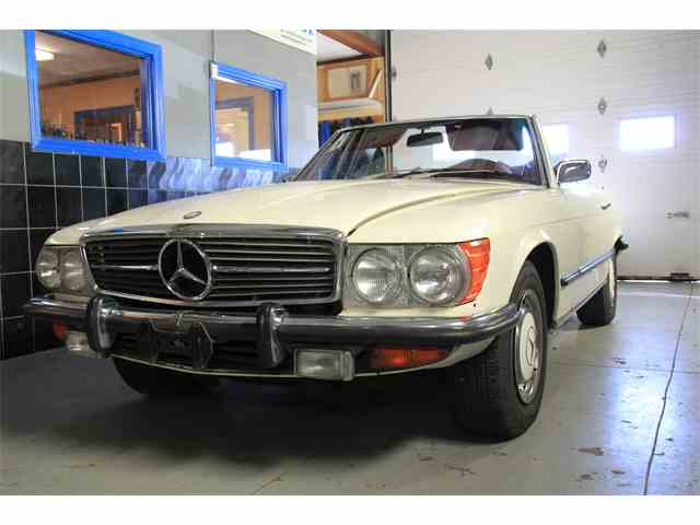 Picture of '73 450SL - NR5X