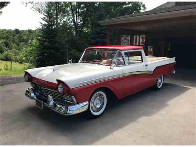 Picture of '57 Ranchero - NR65