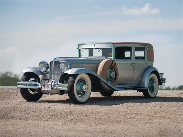 Picture of '31 L-29 Brougham - NR67