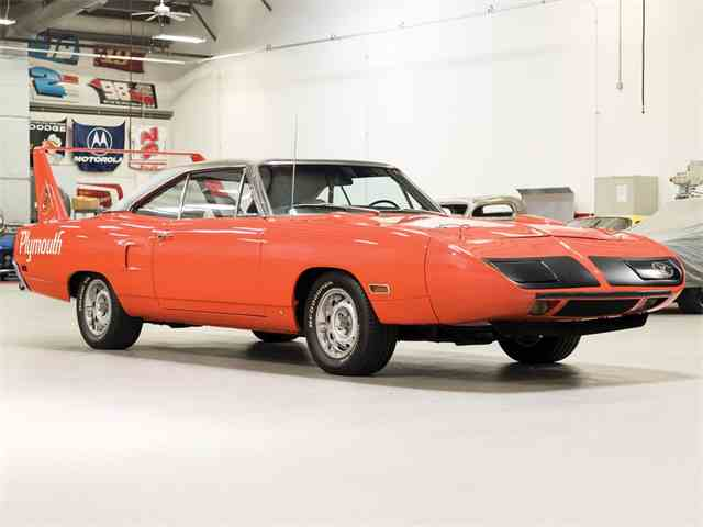 Picture of '70 Superbird - NR6B