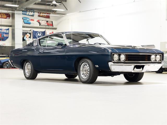 Picture of '69 Torino - NR6C