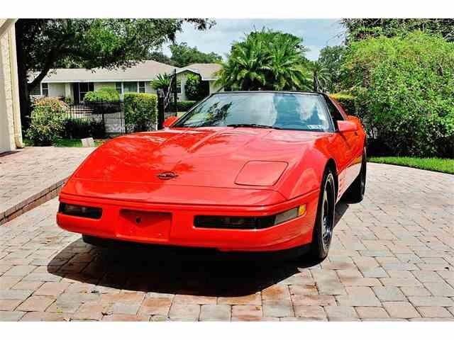 Picture of '93 Corvette - NLEN