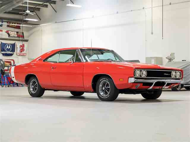 Picture of '69 Charger 500 - NR6F