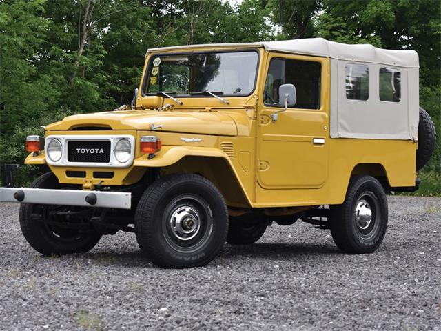 Picture of '79 Land Cruiser FJ - NR6X