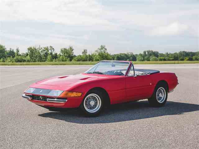 Picture of '71 365 GTB/4 Daytona Spider Conversion - NR70