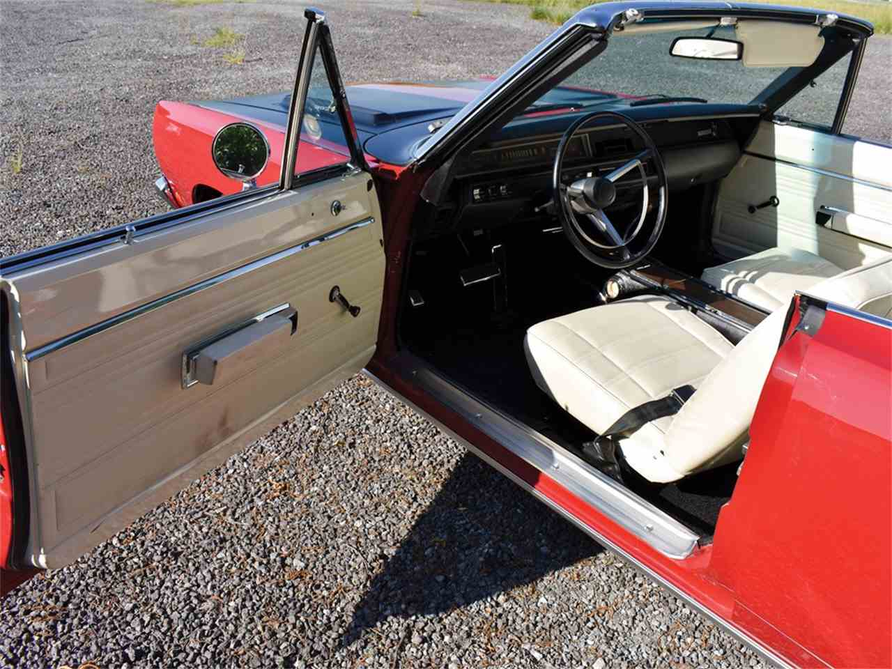 Large Picture of '69 Road Runner - NR73