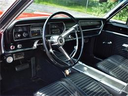 Picture of Classic 1967 GTX Auction Vehicle Offered by RM Sotheby's - NR74