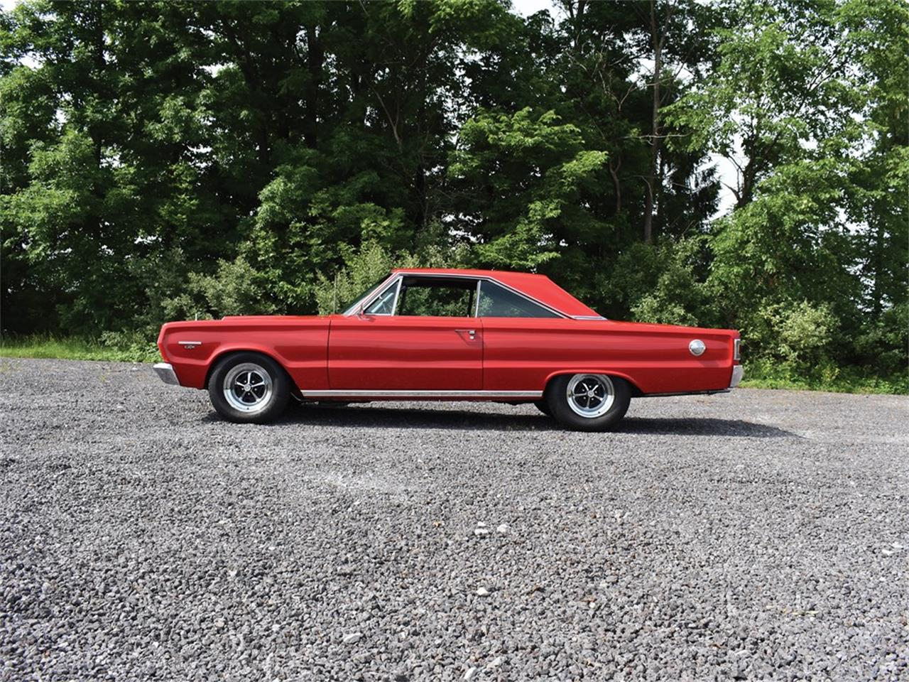 Large Picture of Classic '67 Plymouth GTX located in Auburn Indiana Auction Vehicle Offered by RM Sotheby's - NR74