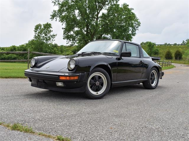 Picture of '84 911 Carrera - NR75