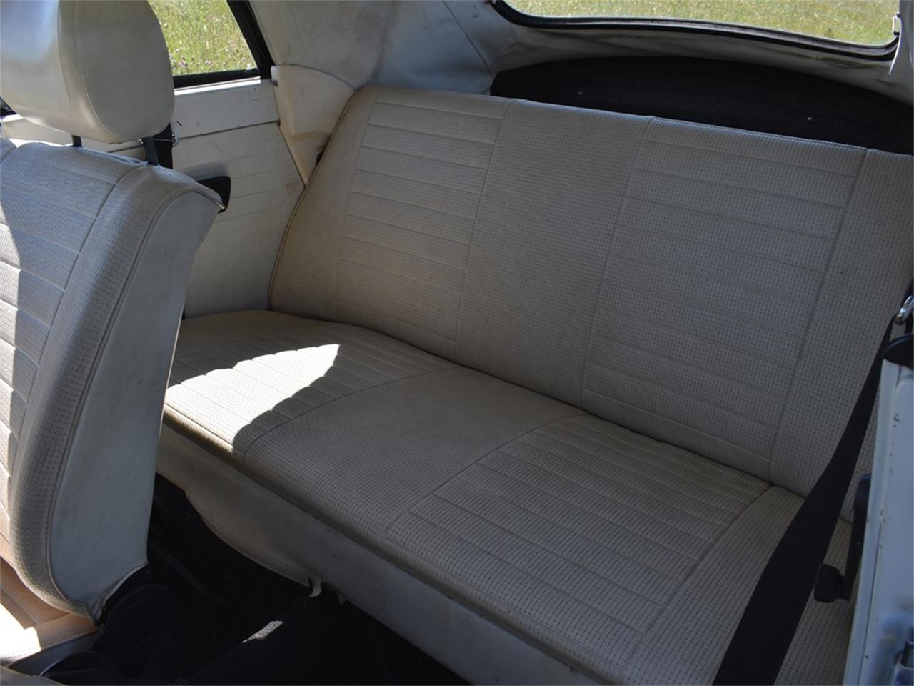 Large Picture of '78 Beetle - NR76