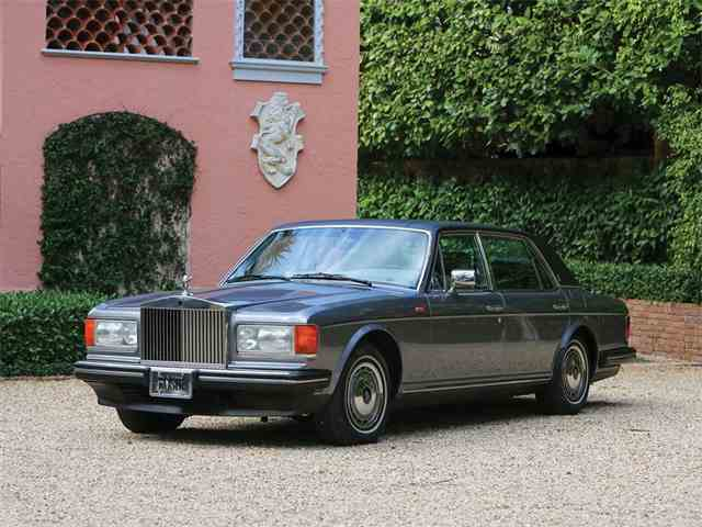 Picture of '93 Silver Spur - NR7E