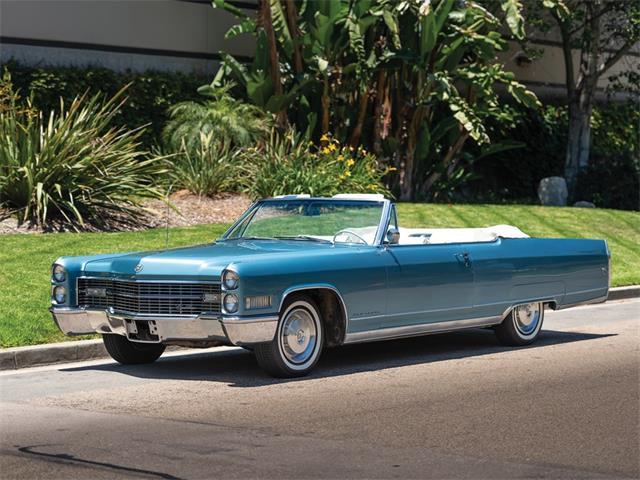 Picture of '66 Eldorado - NR7Q