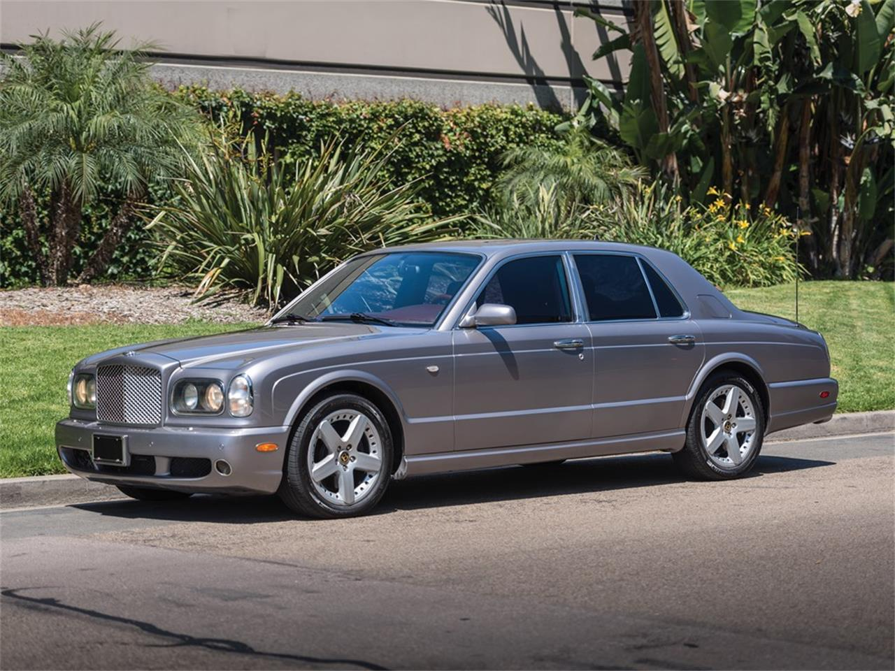 Picture of '03 Arnage - NR7R