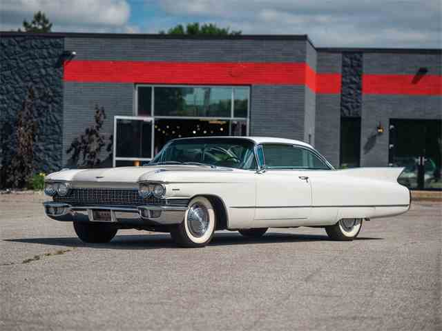 Picture of '60 Series 62 - NR87