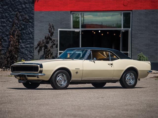 Picture of '67 Camaro RS/SS - NR8I