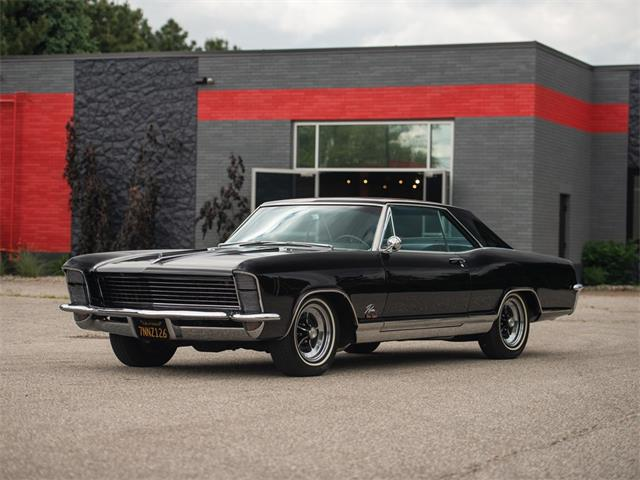 Picture of '65 Riviera - NR8J