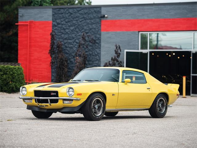 Picture of '70 Camaro Z28 - NR8K