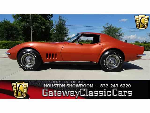Picture of '68 Corvette - NLEV