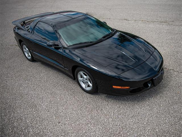 Picture of '95 Firebird Trans Am - NR8N
