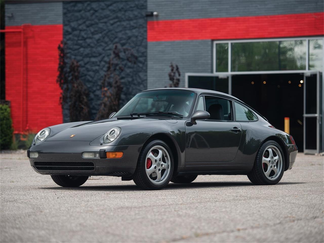 Picture of '95 911 Carrera - NR8U