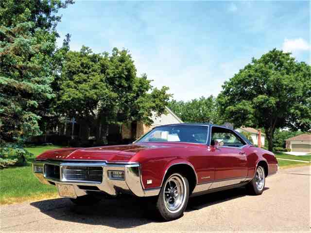 Picture of '69 Riviera - NR90