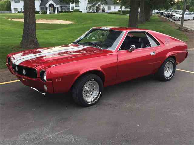 Picture of '69 AMX Coupe - NR93