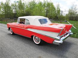 Picture of '57 Bel Air - NR95