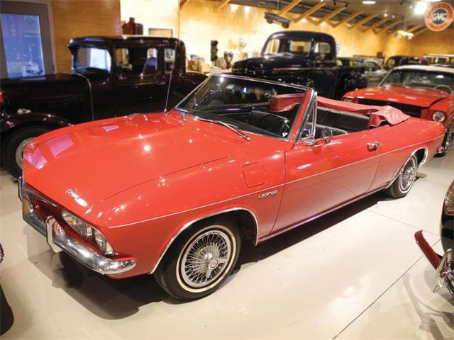 Picture of '65 Corvair Monza - NR99