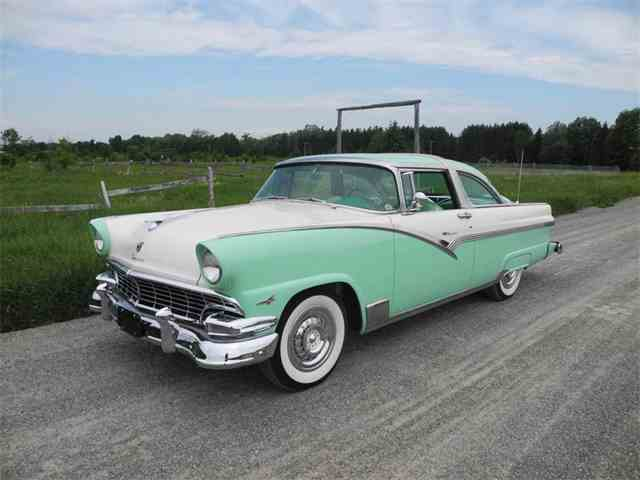 Picture of '56 Crown Victoria - NR9B