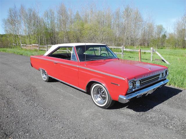 Picture of '67 Belvedere - NR9C
