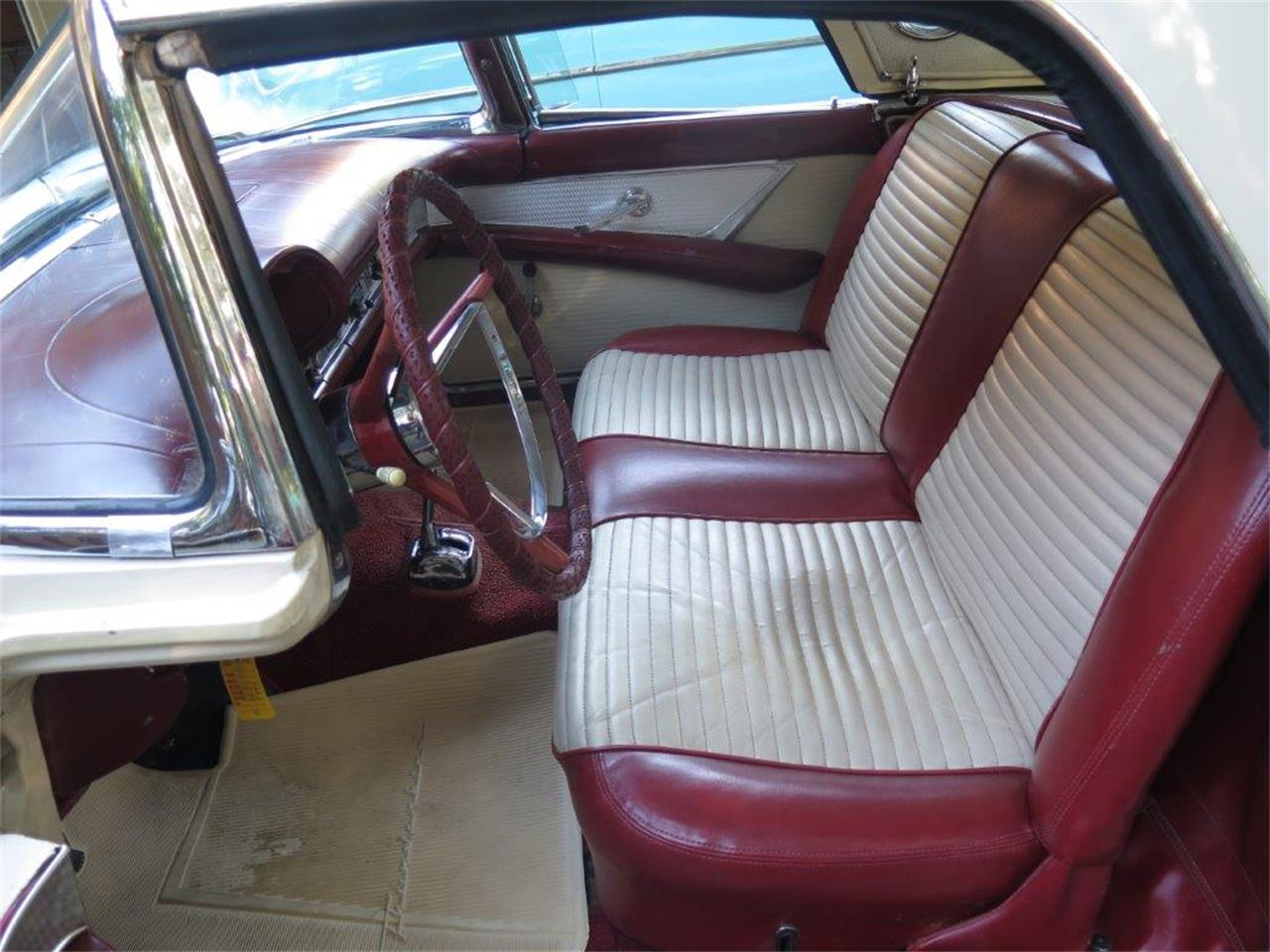 Large Picture of '57 Thunderbird - NR9E