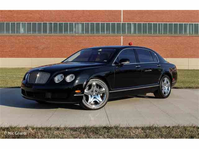 Picture of '06 Flying Spur - NR9K