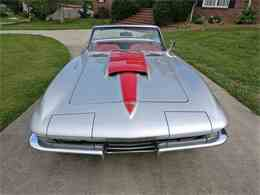 Picture of '67 Corvette - NR9O