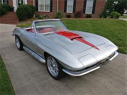 Picture of Classic 1967 Corvette - NR9O
