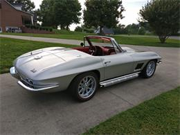 Picture of Classic 1967 Chevrolet Corvette located in Cookeville Tennessee Offered by Vintage Planet - NR9O