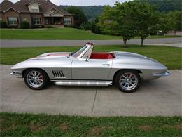 Picture of 1967 Corvette located in Tennessee Offered by Vintage Planet - NR9O