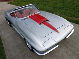 Picture of '67 Chevrolet Corvette - NR9O