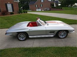 Picture of '67 Corvette located in Tennessee - NR9O