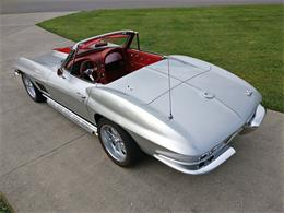 Picture of 1967 Corvette located in Cookeville Tennessee - $144,900.00 - NR9O