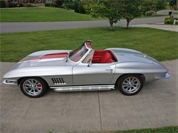 Picture of Classic '67 Chevrolet Corvette Offered by Vintage Planet - NR9O