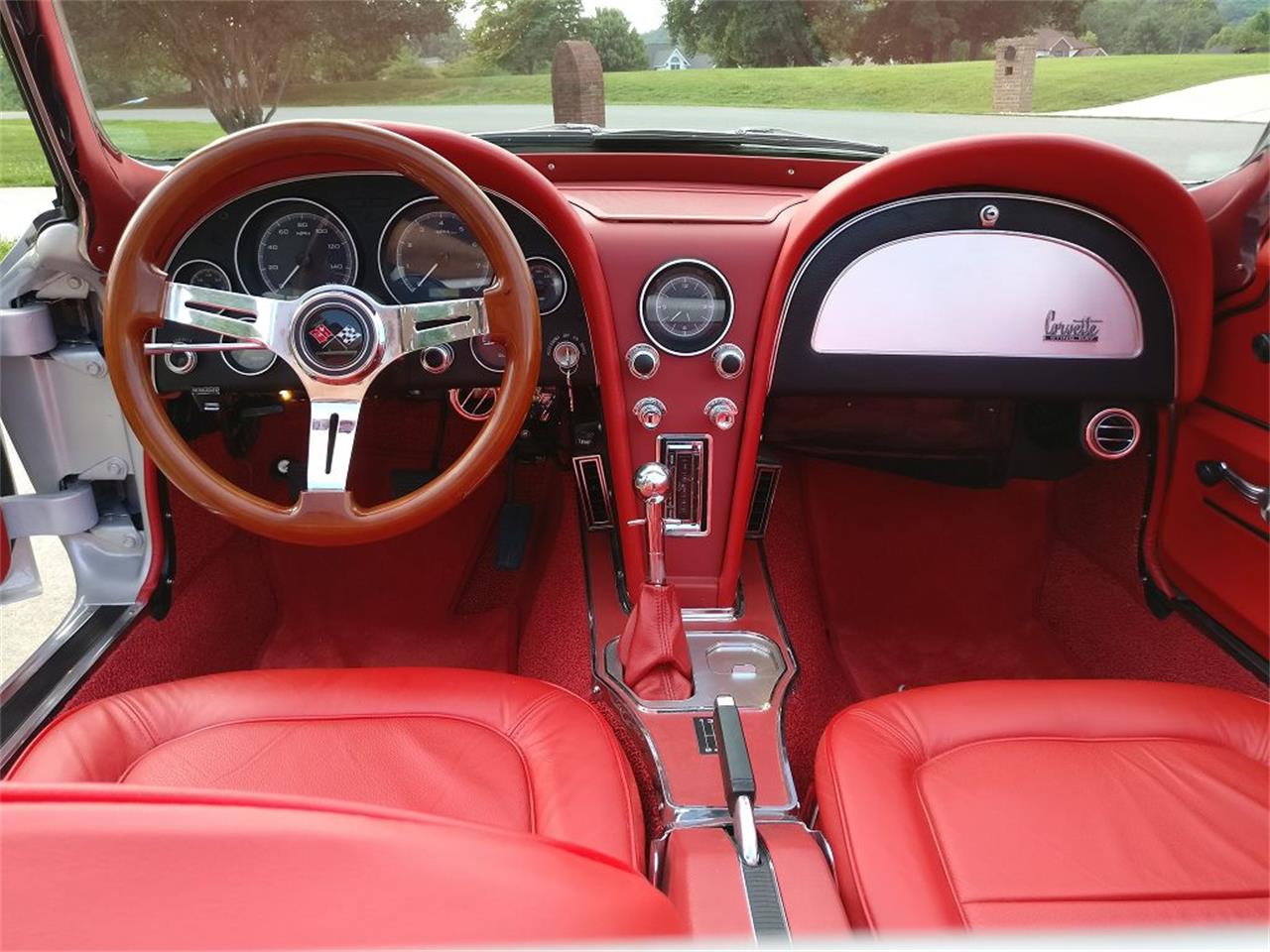 Large Picture of Classic 1967 Chevrolet Corvette - $144,900.00 Offered by Vintage Planet - NR9O
