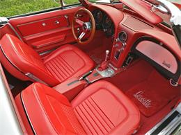Picture of 1967 Chevrolet Corvette located in Cookeville Tennessee - $144,900.00 - NR9O