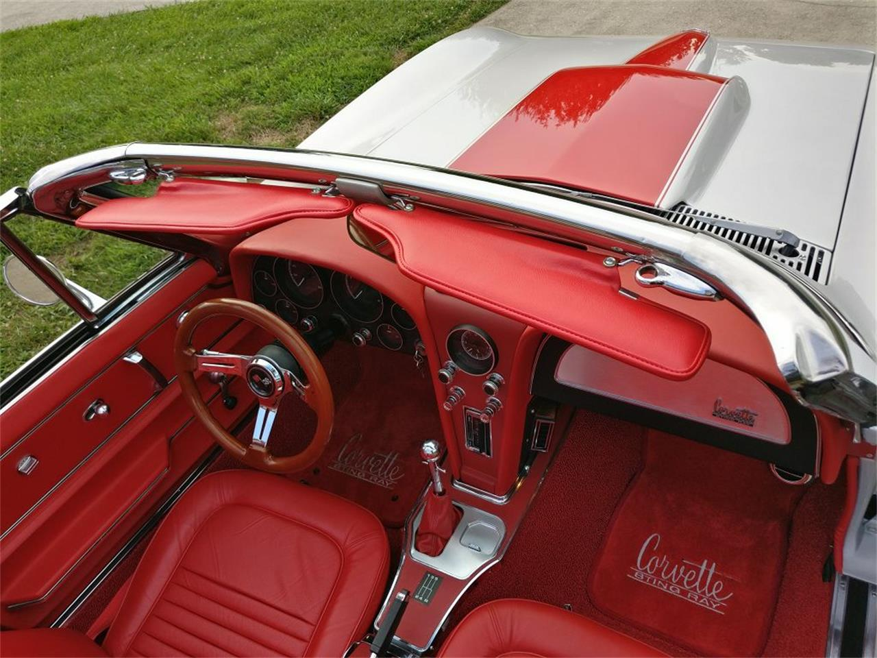 Large Picture of '67 Chevrolet Corvette - $144,900.00 Offered by Vintage Planet - NR9O
