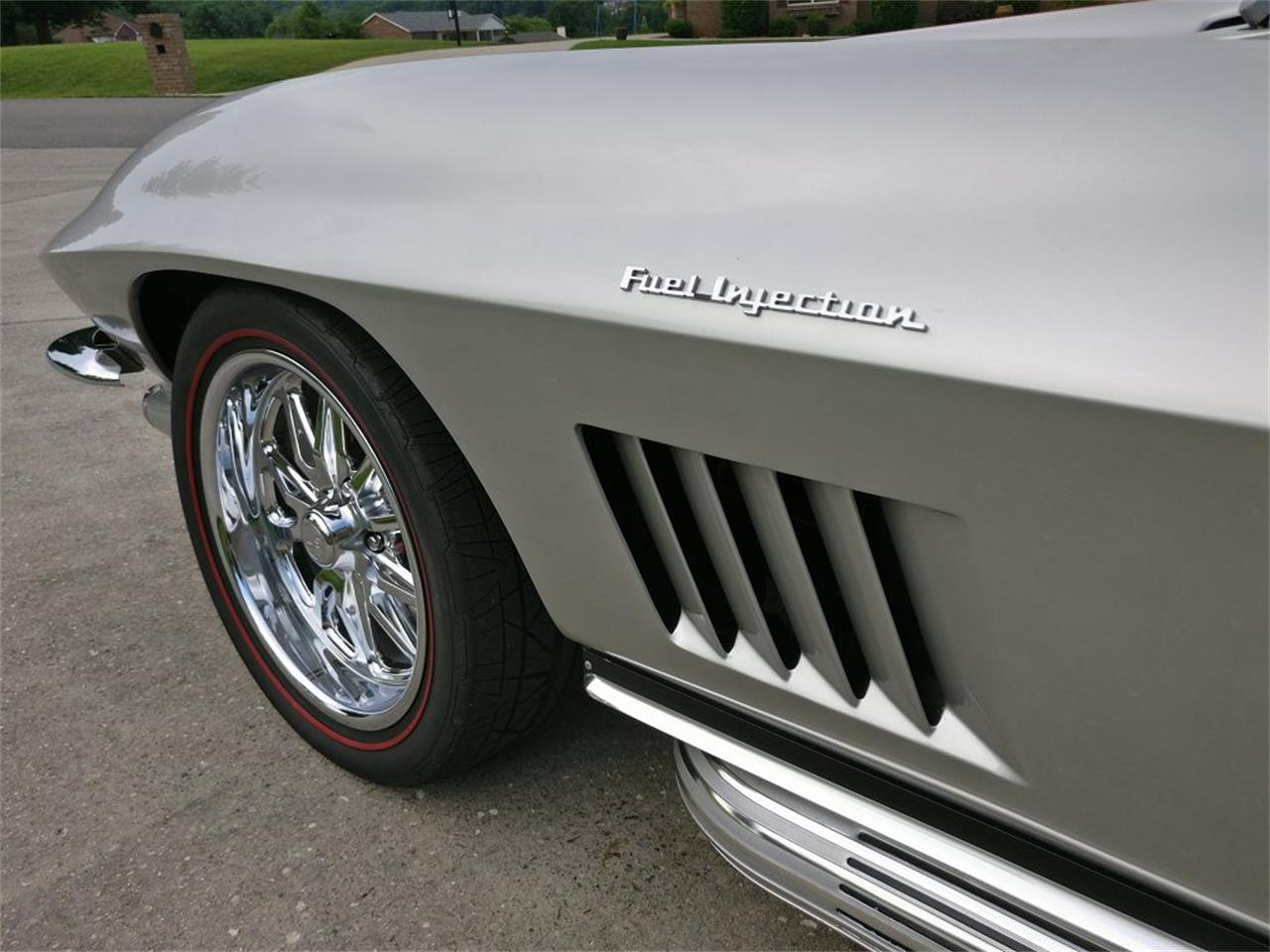 Large Picture of '67 Corvette - $144,900.00 Offered by Vintage Planet - NR9O