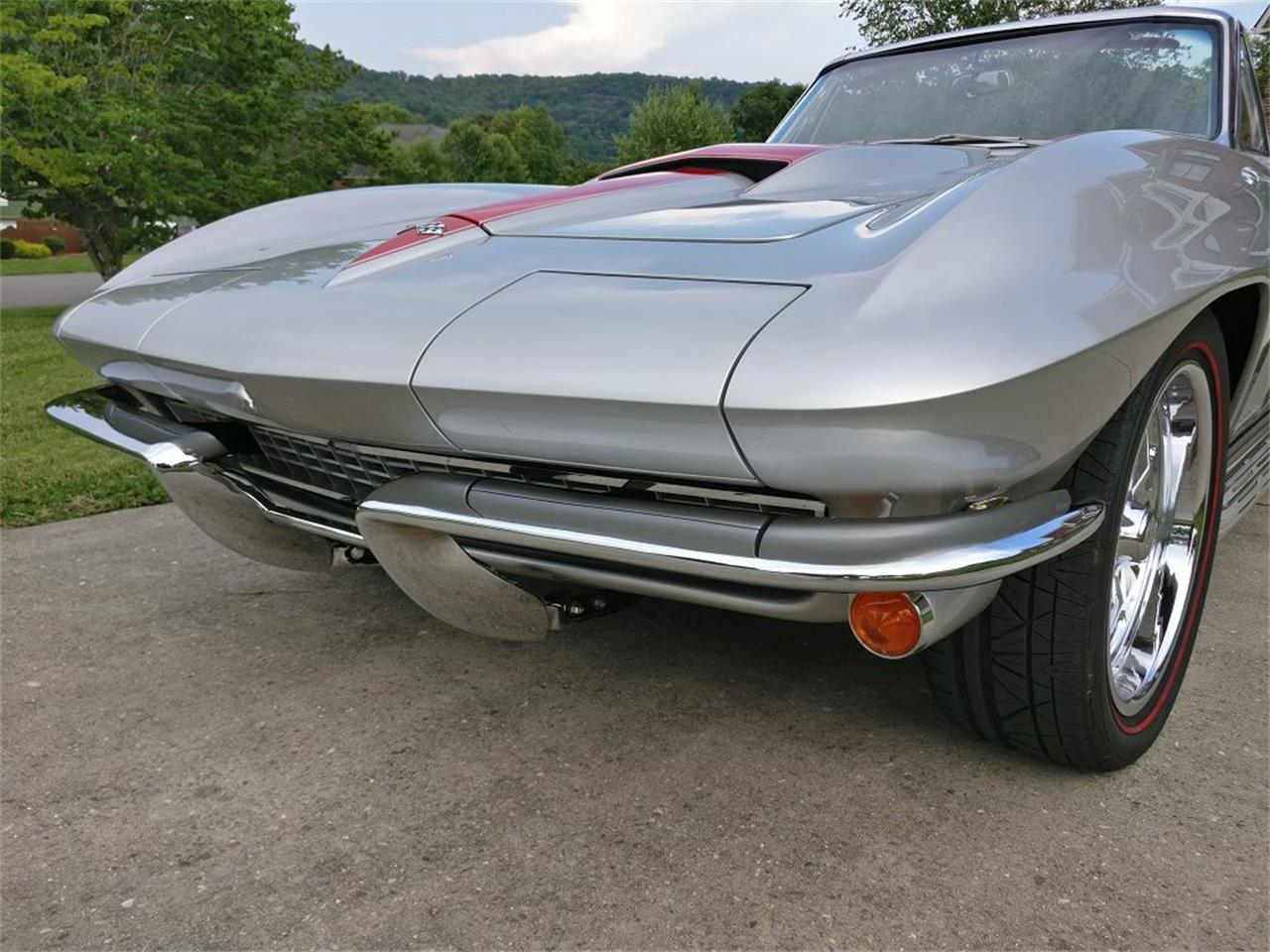 Large Picture of '67 Corvette located in Cookeville Tennessee - $144,900.00 - NR9O