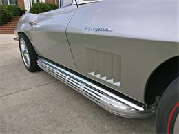 Picture of 1967 Corvette located in Cookeville Tennessee Offered by Vintage Planet - NR9O