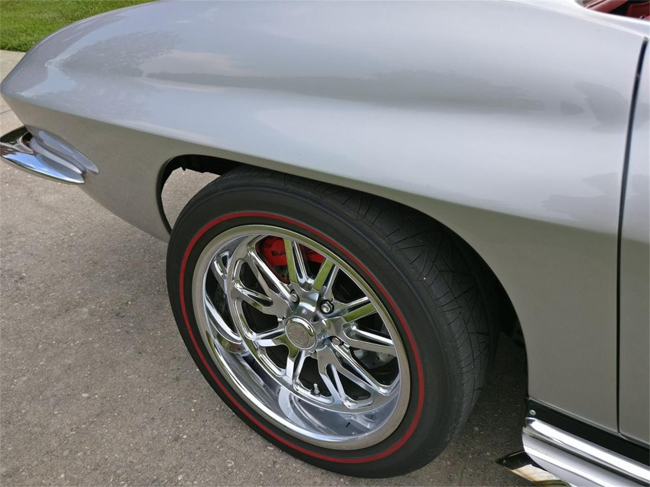 Large Picture of Classic '67 Corvette located in Cookeville Tennessee - $144,900.00 Offered by Vintage Planet - NR9O