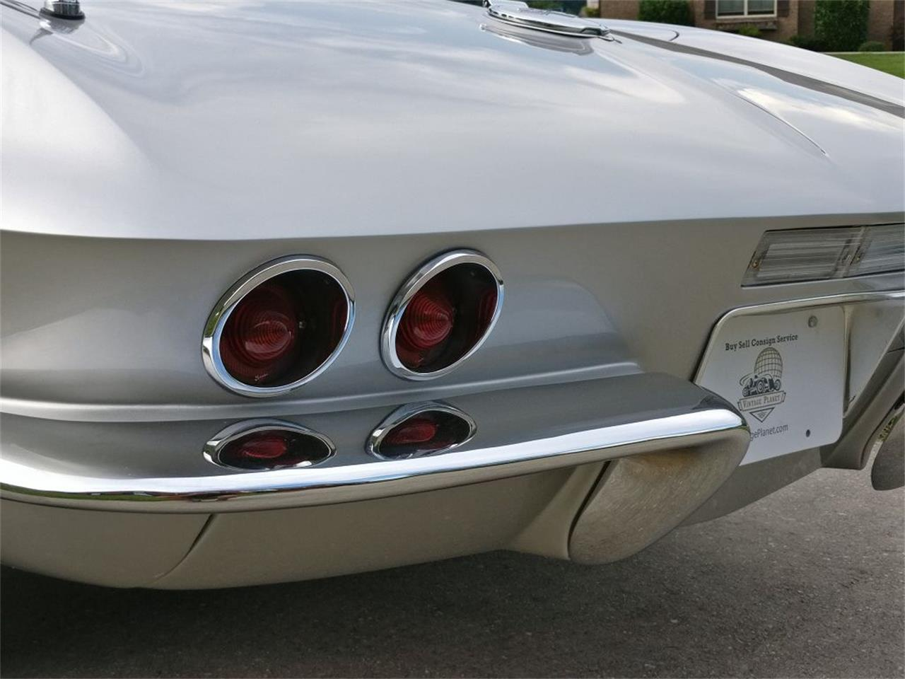 Large Picture of Classic 1967 Corvette - $144,900.00 - NR9O