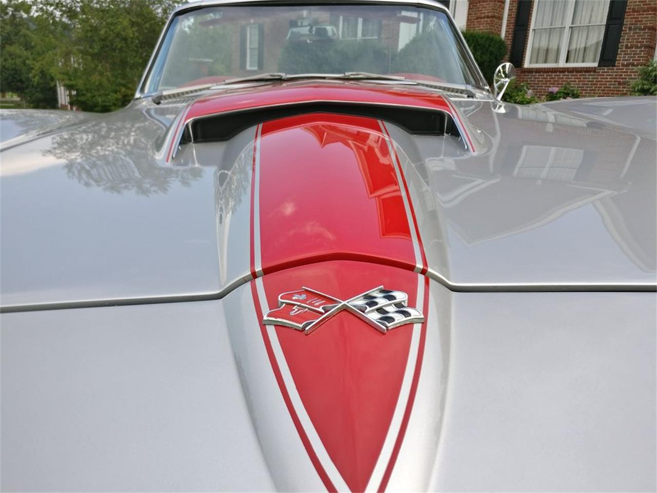 Large Picture of 1967 Corvette located in Tennessee - NR9O